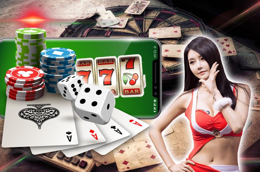 Tutorial Dasar Menang Terus Menerus di Casino Online